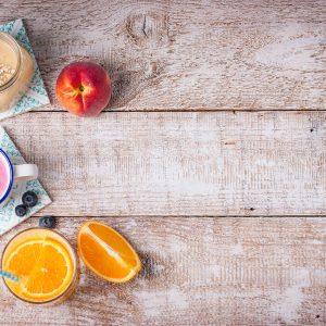Plan de alimentación personalizada online