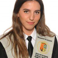 Valeria Lopez nutricionista